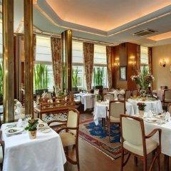Отель Grand Cravat питание фото 3
