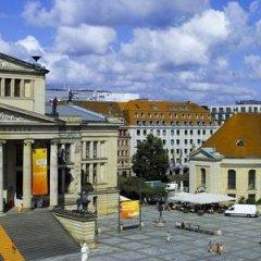 Отель Holiday Inn Express Berlin City Centre-West фото 11