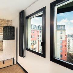 Отель Generator Paris балкон фото 2