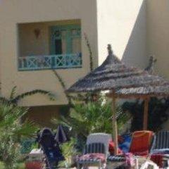 Отель Diar Yassine Тунис, Мидун - отзывы, цены и фото номеров - забронировать отель Diar Yassine онлайн фото 4