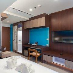 The Marina Phuket Hotel фото 14