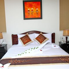 Отель Rural Scene Villa комната для гостей фото 4