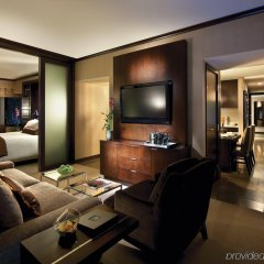 Отель Jet Luxury at the Vdara Condo Hotel США, Лас-Вегас - отзывы, цены и фото номеров - забронировать отель Jet Luxury at the Vdara Condo Hotel онлайн комната для гостей фото 3