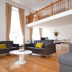 Отель Luxury Hyde Park Лондон фото 23