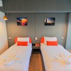 Отель 7Days Premium Паттайя спа фото 2