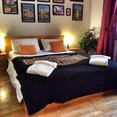 Апартаменты Apartments Harley Style комната для гостей фото 3