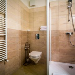 Corvin Hotel Budapest ванная фото 2