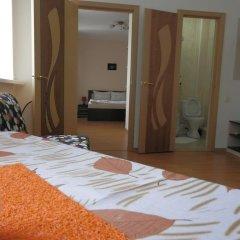 Гостиница Дом Доброславия сейф в номере