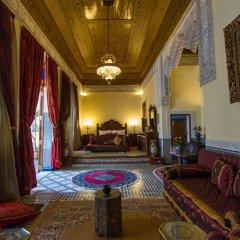 Отель Palais d'Hôtes Suites & Spa Fes Марокко, Фес - отзывы, цены и фото номеров - забронировать отель Palais d'Hôtes Suites & Spa Fes онлайн интерьер отеля фото 2