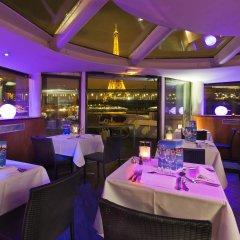 Отель VIP Paris Yacht Hotel Франция, Париж - отзывы, цены и фото номеров - забронировать отель VIP Paris Yacht Hotel онлайн гостиничный бар