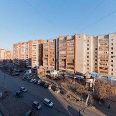Апартаменты Аскора на Ленина