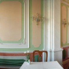 Hotel San Cassiano Ca'Favretto ванная фото 2
