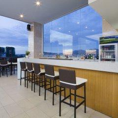 Отель Dendro Gold Нячанг гостиничный бар