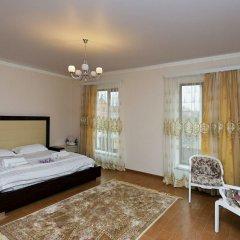 Гостевой дом Dasn Hall комната для гостей фото 9