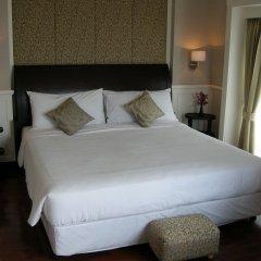 Отель Aurum The River Place Бангкок комната для гостей фото 2