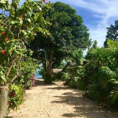 Отель Bangpo Village пляж фото 2