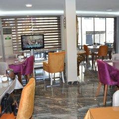 Konak EuroBest Otel Турция, Измир - отзывы, цены и фото номеров - забронировать отель Konak EuroBest Otel онлайн питание фото 3