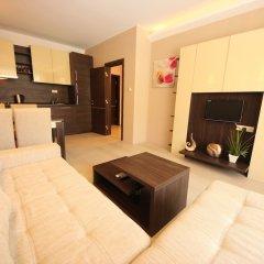 Апартаменты Menada Harmony Suites II Apartments комната для гостей фото 4