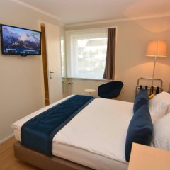 Best Western Hotel Spirgarten комната для гостей фото 4