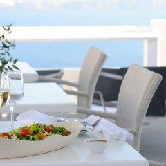 Отель Aqua Luxury Suites питание