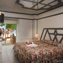 Отель Hedonism II All Inclusive Resort комната для гостей фото 2