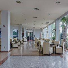 Hotel Royal Costa интерьер отеля