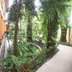 Отель Anyavee Ban Ao Nang Resort фото 8