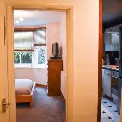 Отель Bright and Cosy 1 Bedroom Flat Near the Train Station Брайтон комната для гостей фото 3