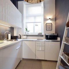 Апартаменты Cocoma-Design-Apartment Мюнхен в номере фото 2