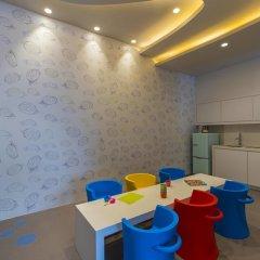 Отель Solaz A Luxury Collection детские мероприятия фото 2
