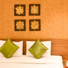 Отель Treebo Ryaan комната для гостей фото 2