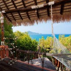 Отель Koh Tao Cabana Resort фото 11