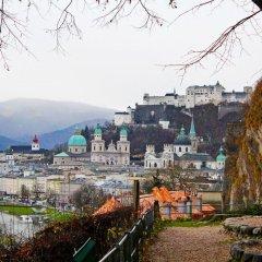 Отель Amadeus Residence Salzburg Австрия, Зальцбург - отзывы, цены и фото номеров - забронировать отель Amadeus Residence Salzburg онлайн
