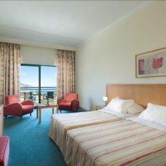 Отель Madeira Panoramico Hotel Португалия, Фуншал - отзывы, цены и фото номеров - забронировать отель Madeira Panoramico Hotel онлайн комната для гостей фото 2