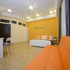 Apelsin Hotel on Sretenskiy Boulevard удобства в номере