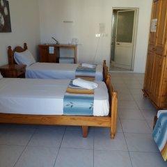 Отель Angiecasa Mariblu2 B&B Guesthouse Мальта, Шевкия - отзывы, цены и фото номеров - забронировать отель Angiecasa Mariblu2 B&B Guesthouse онлайн комната для гостей фото 4