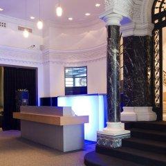 Отель Ac Palacio Del Retiro, Autograph Collection Мадрид сауна