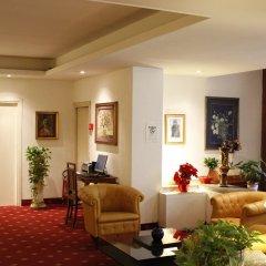 Hotel Edera интерьер отеля фото 3