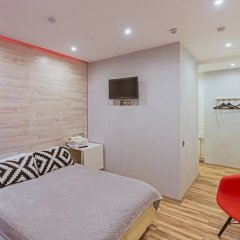 Гостиница Park Avenue комната для гостей фото 3