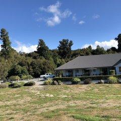 Отель Lake Brunner Accommodation and Golf Course фото 7