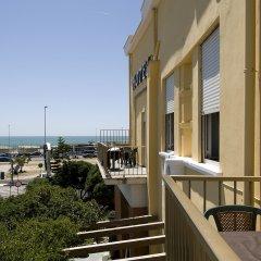 Hotel La Riva балкон