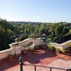 Отель Aldrovandi Residence City Suites Италия, Рим - отзывы, цены и фото номеров - забронировать отель Aldrovandi Residence City Suites онлайн