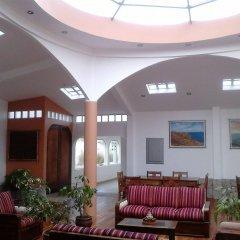 Отель Mirador del Titikaka интерьер отеля фото 2