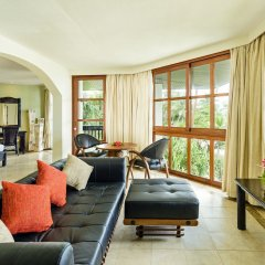 Отель Warwick Fiji комната для гостей фото 4