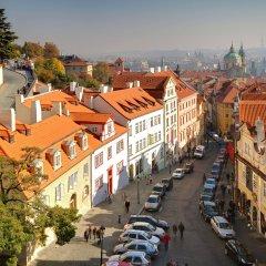 Отель Golden Star Чехия, Прага - 14 отзывов об отеле, цены и фото номеров - забронировать отель Golden Star онлайн