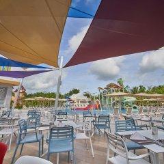 Отель Luxury Bahia Principe Esmeralda - All Inclusive Доминикана, Пунта Кана - 10 отзывов об отеле, цены и фото номеров - забронировать отель Luxury Bahia Principe Esmeralda - All Inclusive онлайн помещение для мероприятий фото 2