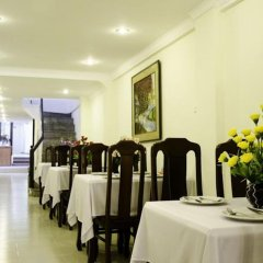 Отель Blue Moon Hotel Вьетнам, Ханой - 1 отзыв об отеле, цены и фото номеров - забронировать отель Blue Moon Hotel онлайн помещение для мероприятий