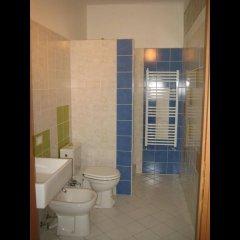 Отель Campus and Opera BB Италия, Болонья - отзывы, цены и фото номеров - забронировать отель Campus and Opera BB онлайн ванная фото 2