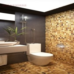 Nam Long Hotel Ha Noi Ханой ванная фото 2