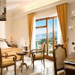 Grand Hotel de la Ville комната для гостей фото 4